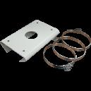 Hikvision DS-1275ZJ IP Turbo HD PTZ Analog Vertical Pole Mount Bracket CCTV Security Cameras