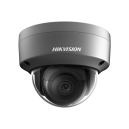 Hikvision DS-2CD2185FWD-I/G Grey 8MP SD-Card 30M IR POE IP67 Mini Dome IP Network Security Camera H.265+ CCTV