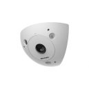 Hikvision DS-2CD6W32FWD-IVSD 3MP 1080P HD 2MM Ultra-wide Panoramic Corner Mount Detention-Grade IP POE Camera