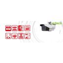 Hikvision DS-2CE19U8T-IT3Z 4K UHD 8MP 2.8-12mm Motorized Ultra-Low Light 80M IR TVI CVBS Coax Bullet CCTV Camera