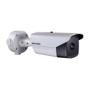 Hikvision DS-2TD2136-35 35mm Thermal Heat Fire Detection Temperature Imaging Smart lP Network Bullet Security Camera