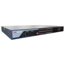 Hikvsion DS-3E0318P-E 16 Ports 100Mbps Unmanaged PoE Switch IEEE 802.3AF/802.3AT  230W RJ-45 1000M Combo Port