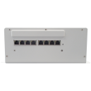 Hikvision DS-KAD606 8 Channel Intercom PoE Switch Video and Audio Power Distributor