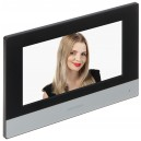 "Hikvision DS-KH6320-WTE1 IP POE Video Intercom Indoor Station 7"" Monitor"