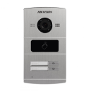 Hikvision DS-KV8202-IM 2-WAY Villa Video Door Bell Entry Station Intercom Access Control Waterproof Metal Dual