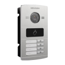 Hikvision DS-KV8102-IM Villa Video Door Bell Entry Station Intercom Access Control Water Proof Metal Single
