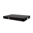 Tiandy TC-NR5010M7-P2 4K 8MP 8/10 Channel 8 POE NVR Network Video Recorder 2HDD H.265 Alarm VCA P2P