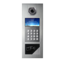 GVS H-OS01 IP Multi Apartment Outdoor Station POE Door Card Reader