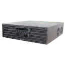 Hikvision DS-9664NI-I16 4K UHD 64 Channel H.265 12MP NVR Network IP Recorder ONVIF Raid Sata