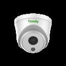 Tiandy TC-NCL222S 2MP Lite Starlight 1080P 30M IR WDR 120DB H.265 POE Smart IP Turret Dome Camera