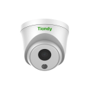 Tiandy TC-NCL222SC 2MP 1080P 30M IR WDR H.265 120DB POE IP Turret Dome Camera Lite