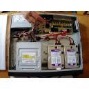 Western Digital WD Purple 10TB 256MBs 3.5 SATA HDD Surveillance CCTV Hard Drive
