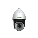Tiandy TC-NH6233ISA-G PTZ H.265 Autotracking Laser Speaker Starlight 2MP@60FPS 33x Zoom WDR 140dB Smart Speed Dome Network IP Camera PAN TILT Zoom Outdoor