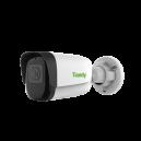 Tiandy TC-C38WS I5/E/Y/M 8MP 4K Starlight 50M IR Microphone Bullet Vandal Proof Camera