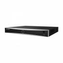 Hikvision iDS-7716NXI-I4/16P/16S(B) DeepinMind 16 Channel 16 POE 4K 12MP Super Smart IP Network Video Recorder
