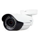 Tiandy TC-NC23MS H.265 Starlight 2MP 2.8-12MM Motorised Autofocus WDR 140dB VCA POE Audio SD-Card Smart IP Camera Low Light Bullet