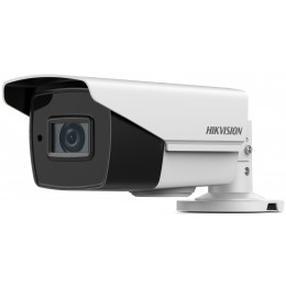 Hikvision DS-2CE19U8T-IT3Z 4K UHD 8MP 2.8-12mm Motorized Ultra-Low Light 80M IR TVI CVBS Coax Bullet CCTV Camera