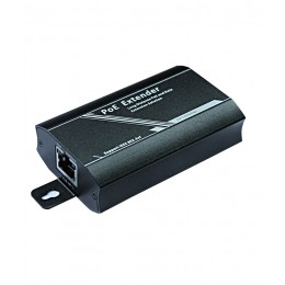 Folksafe FS-PSE1001-E10 POE Extender Power-Over-Ethernet Booster 10/100Mbps
