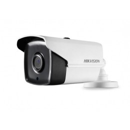 Hikvision DS-2CE16H1T-IT3E POC 5MP 30M Exir IR Analog HD-TVI Turbo IP67 Bullet BNC CCTV Security Fixed Lens Camera