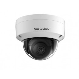 Hikvision DS-2CD2155FWD-IS H.265 5MP Audio Alarm SD-Card 30M IR POE IP67 Mini Dome IP Network Security Camera CCTV 2.8MM 4MM 6MM 8MM 12MM
