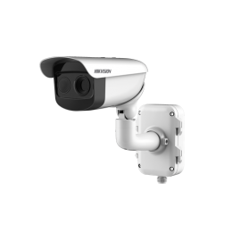 Hikvision DS-2TD2836-25 25mm DeepinView Thermal Bi-spectrum Network IP Bullet Camera