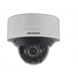 Hikvision DS-2CD5526G0-IZS 2MP DarkFighter 2.8-12mm 5-Streams Smart Face Dome Network IP Security Camera