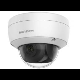 Hikvision DS-2CD2126G1-I DarkFighter 2MP 30M IR IP67 Smart Dome Network CCTV Camera