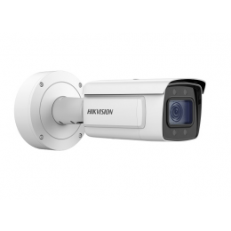 Hikvision DS-2CD7A26G0/P-IZS 8-32MM ANPR LPR IP67 100M IR DeepinView Bullet Network Security Camera