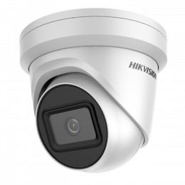 Hikvision DS-2CD2365G1-I 6MP DarkFighter POE IR Turret Dome IP Network Security CCTV Camera