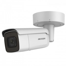 Hikvision DS-2CD2663G0-IZS 6MP H.265 2.8-12mm Motorized Verifocal Lens 50M IR SD-Card POE Bullet IP Network Security CCTV Camera