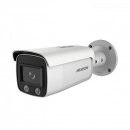 Hikvision DS-2CD2T47G1-L  4MP ColorVu Fixed Bullet Network Camera
