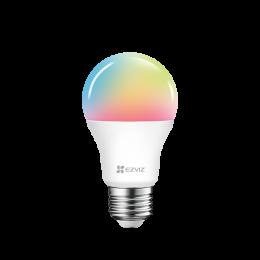 EZVIZ LB1(COLOUR) Dimmable Wi-Fi LED bulb