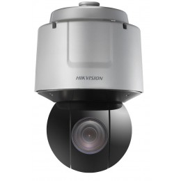 Hikvision DS-2DF6A225X-AEL PTZ 2MP 25x Zoom Smart Deep-learning Auto Tracking 2.0 Speed Dome IP Network CCTV Camera