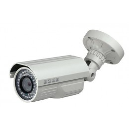 Ertech Sony IMX 2MP 2.8-12MM Varifocal 40M IR HD-TVI Turbo HD Outdoor CCTV Camera