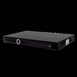 Tiandy TC-NR5020M7-S2 4K H.265 P2P 20CH 2HDD NVR Alarm VCA 20 Channel IP Network Video Recorder
