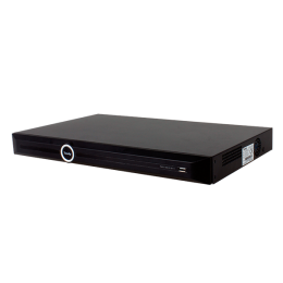 Tiandy TC-R3220 I/B/P/H 12MP 4K 20 Channel 16 POE NVR H.265 2HDD Alarm VCA 20CH/16CH IP Network Video Recorder