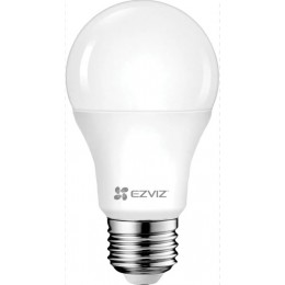 EZVIZ LB1(WHITE) Dimmable Wi-Fi LED bulb