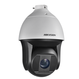 Hikvision DS-2DF8250I5X-AELW PTZ 2MP 50X Zoom 500M Laser IR Smart Autotracking Wiper H.265+ IP CCTV Camera IP67 Speed Dome