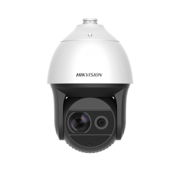Hikvision DS-2DF8236I5X-AELW PTZ 2MP 36X Zoom Laser IR 500M Speed Dome Low Light H.265+ Smart IP CCTV Camera Darkfighter