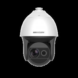 Hikvision DS-2DF8236I5X-AELW PTZ 2MP 36X Zoom Laser IR 500M Speed Dome Low Light H.265+ Smart IP CCTV Camera Darkfighter
