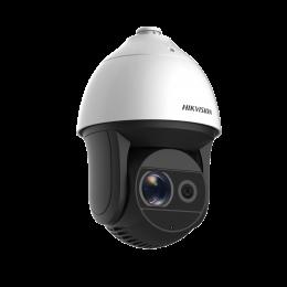 Hikvision DS-2DF8236I5W-AELW 2MP 36X Zoom 500M Laser IR PTZ IP Camera Smart Autotracking  Speed Dome Wiper IP67 CCTV