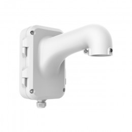 Hikvision DS-1604ZJ Wall Mounting Bracket Arm For Analog Turbo HD IP CCTV Security Camera DS-2DE7186-A  DS-2DF5274-A  DS-2DF5284-A  DS-2DF7274-A  DS-2DF7274-AEL  DS-2DF7284-A  DS-2DF7284-AW  DS-2DF7286-A  DS-2DF7286-AEL