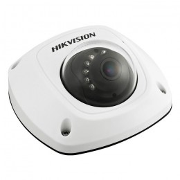Hikvision DS-2CD6520D-I 2MP Audio/Alarm IO Digital WDR 3D DNR SD-Card Inner-vehicle Network CCTV Camera