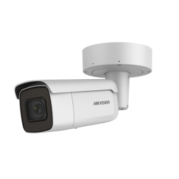 Hikvision DS-2CD2685FWD-IZS H.265 8MP 2.8-12MM Motorised Lens 50M IR SD-Card POE VCA Bullet IP Network Security Camera CCTV