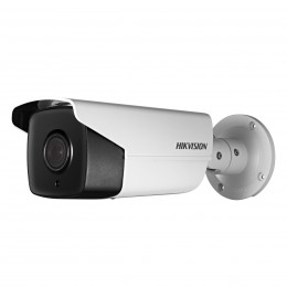 Hikvision DS-2CD2T25FWD-I8 H.265 2MP 1080P EXIR 80M IR SD-CARD PoE Ultra-low Light Bullet IP Network Security Camera