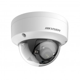 Hikvision DS-2CE56H1T-VPIT 5MP WDR Exir 20M IR IP67 Turbo HD HD-TVI Outdoor Dome CCTV Security Camera 2.8MM