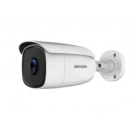 Hikvision DS-2CE18U8T-IT3 4K UHD 8MP Ultra-Low Light 60M IR TVI CVBS Coax Bullet CCTV Security Camera Outdoor