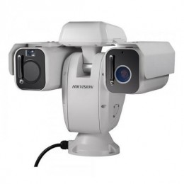 Hikvision DS-2TD6135-50B2L Observable Thermal & Optical Bi-spectrum Network PTZ Camera