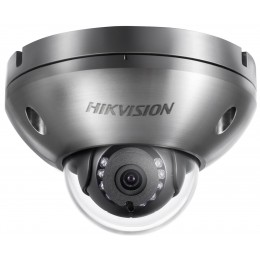Hikvision DS-2XC6142FWD-IS Anti-Corrosion 4MP 10M IR VCA Network IP Security CCTV Camera