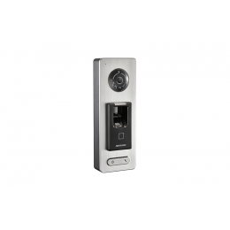 Hikvision DS-K1T501SF Finger Print Recognition HD Face Detection Video Access Control Intercom Terminal